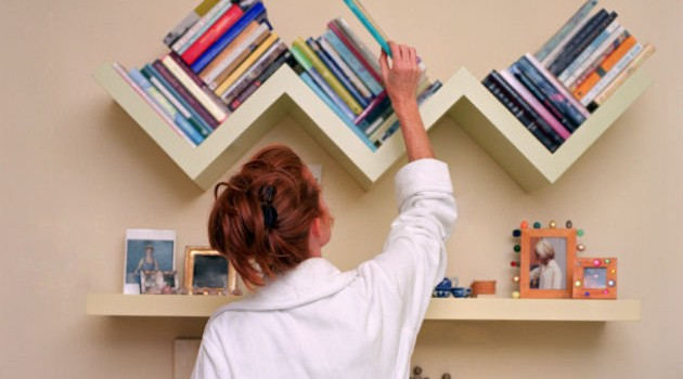 passos que ajudam no desapego arrumar casa