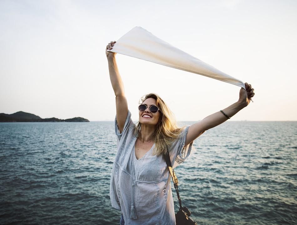 Deixe o minimalismo agir na sua vida e seja mais feliz