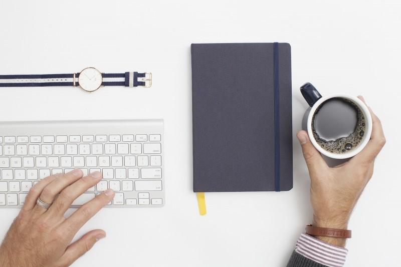 hábitos de pessoas de sucesso noção financeira