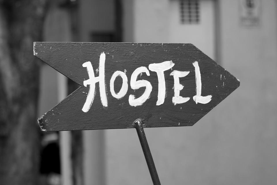 hostel mochilão pelo Brasil