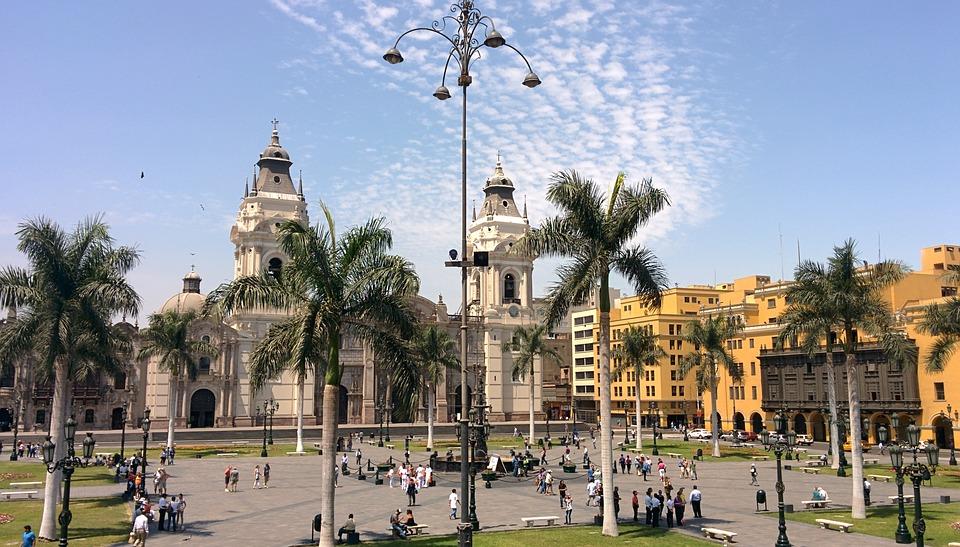 melhor restaurante da América Latina - Comida Peruana