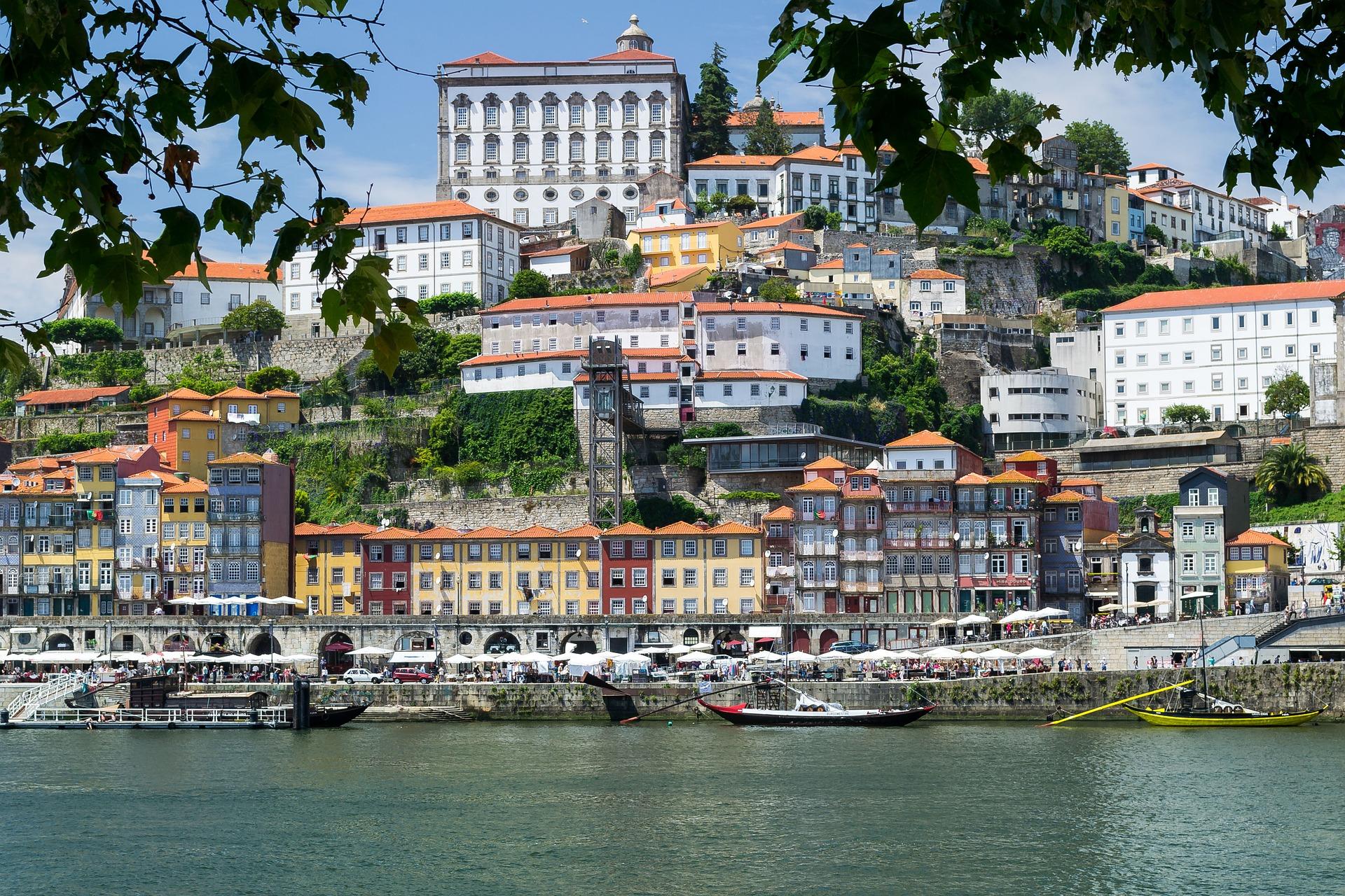 Será que viajar para Portugal precisa de visto