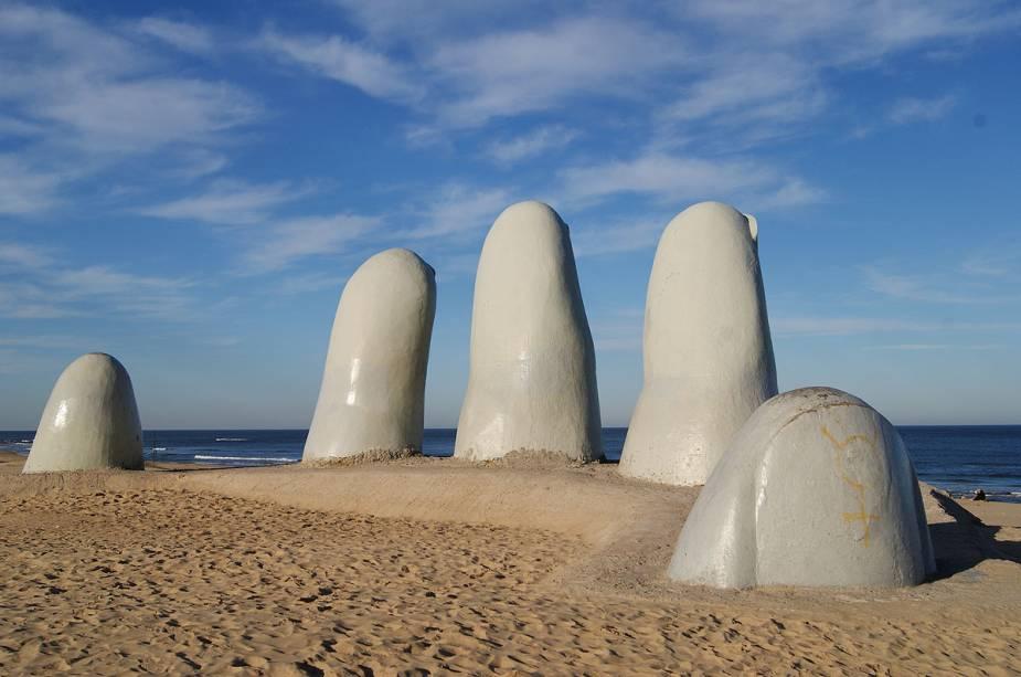 O Uruguai é um dos destinos mais procurados para quem quer sossego