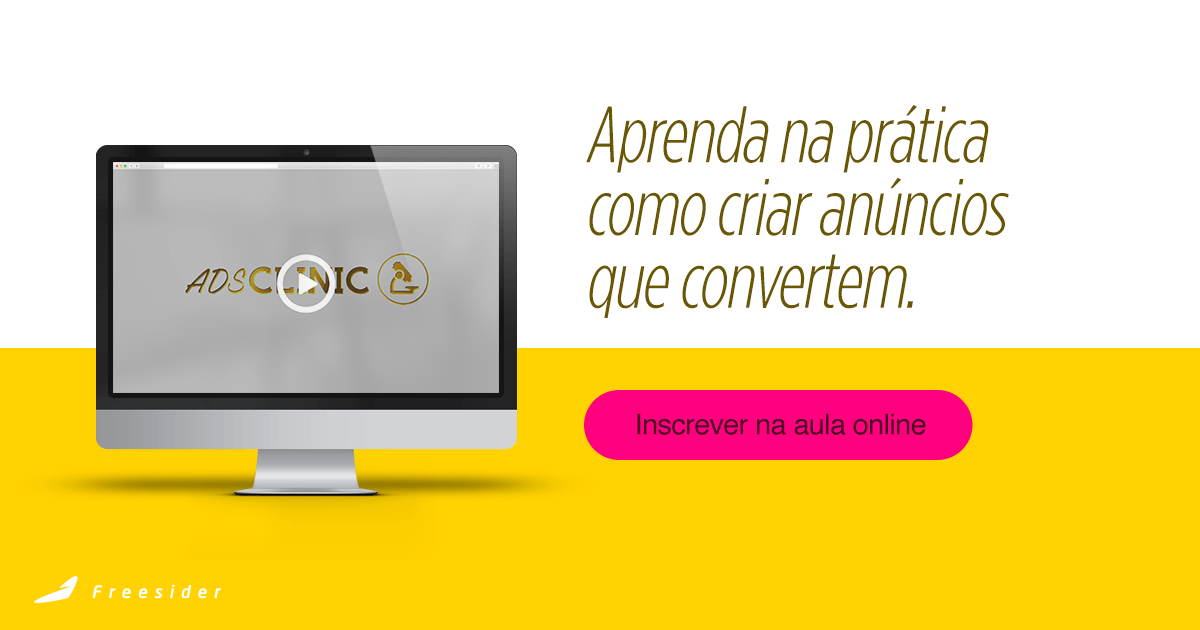 [Aula Online] ADS Clinic Collection