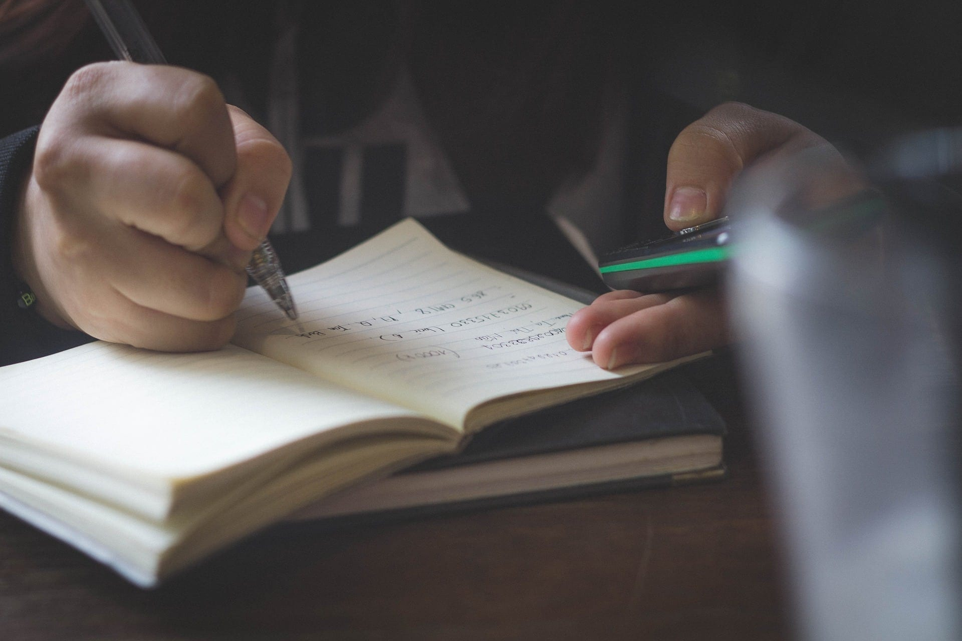 Acabar com a preguiça de estudar