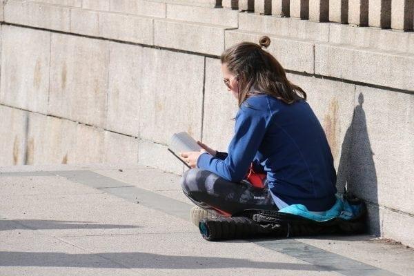 como desenvolver o hábito de ler