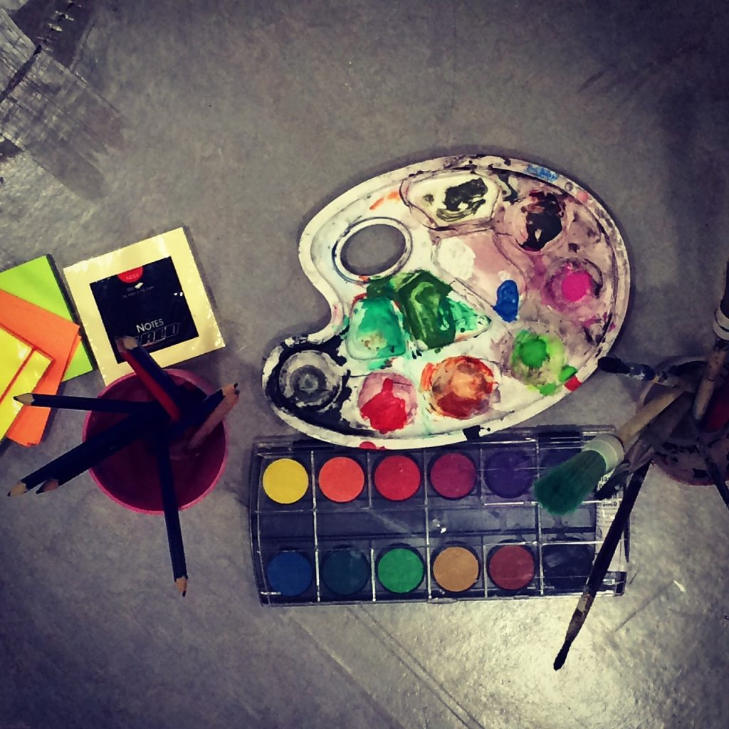 como ser mais criativo