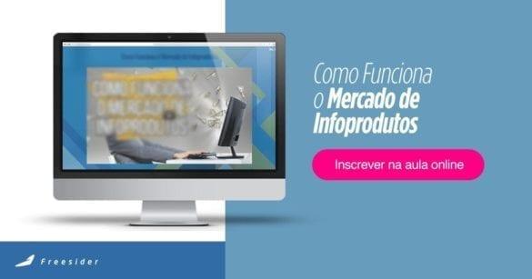 [Aula Online] Como Funciona o Mercado de Infoprodutos