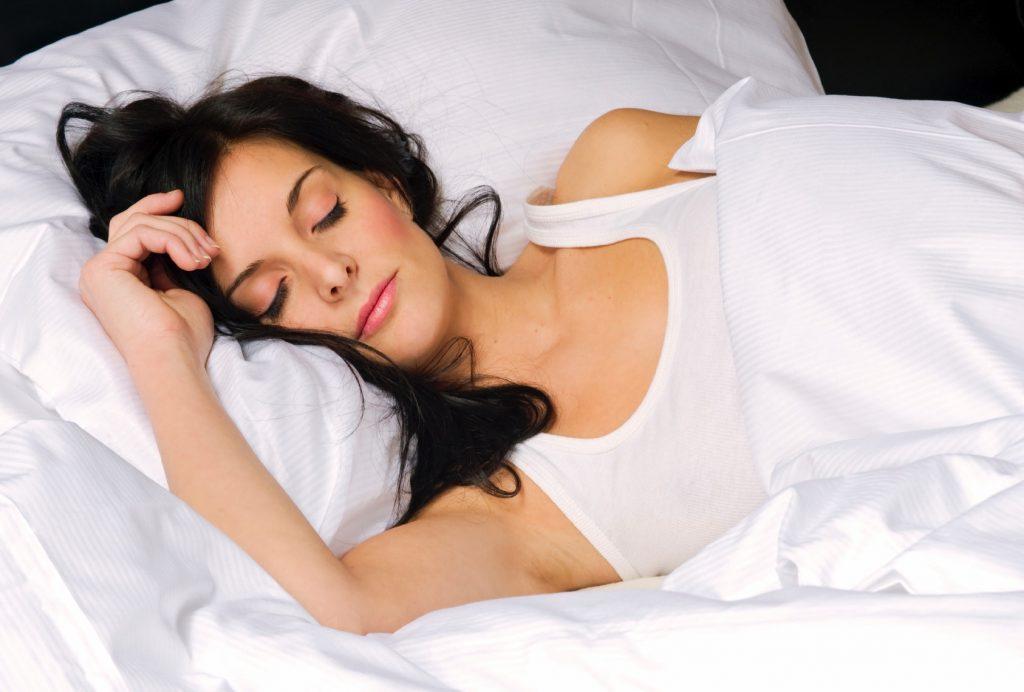 A mente descansada permite que pratique atividades e tenha um melhor resultado