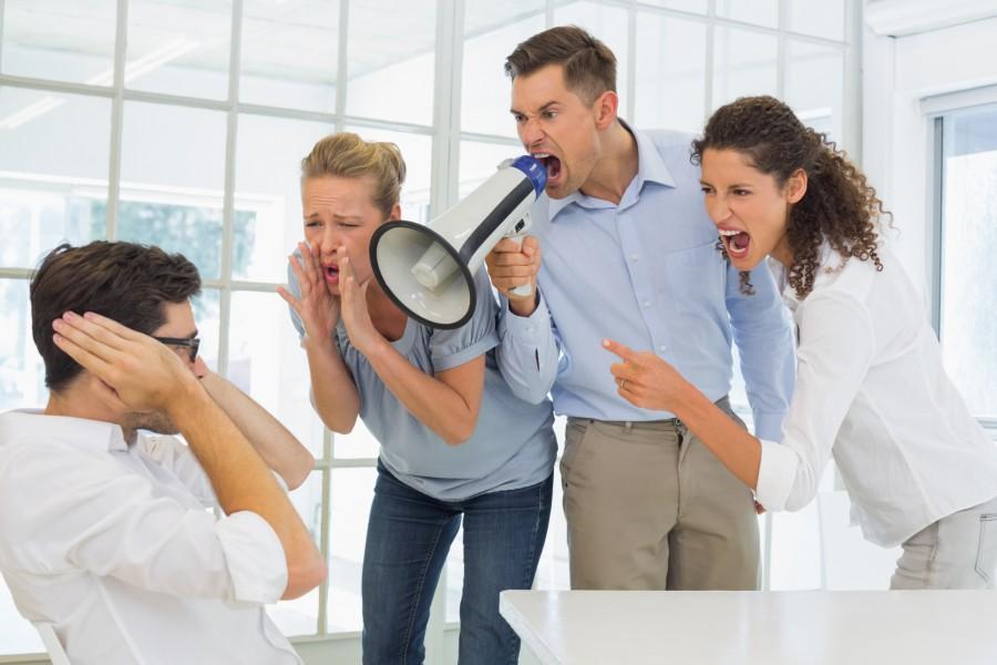 A importância da resiliência no ambiente de trabalho deve ser de conhecimento de todos