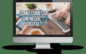 Como começar um negócio digital