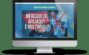 Mercado de Afiliados é Multinível?