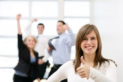 Os top 8 meios de elevar a motivação no trabalho