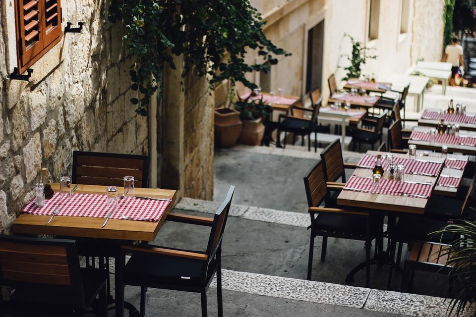 restaurantes internacionais