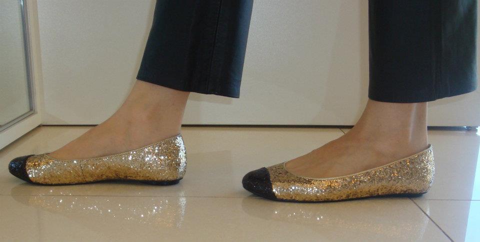 As vendas de sapatilhas tem aumentado muito nos últimos anos