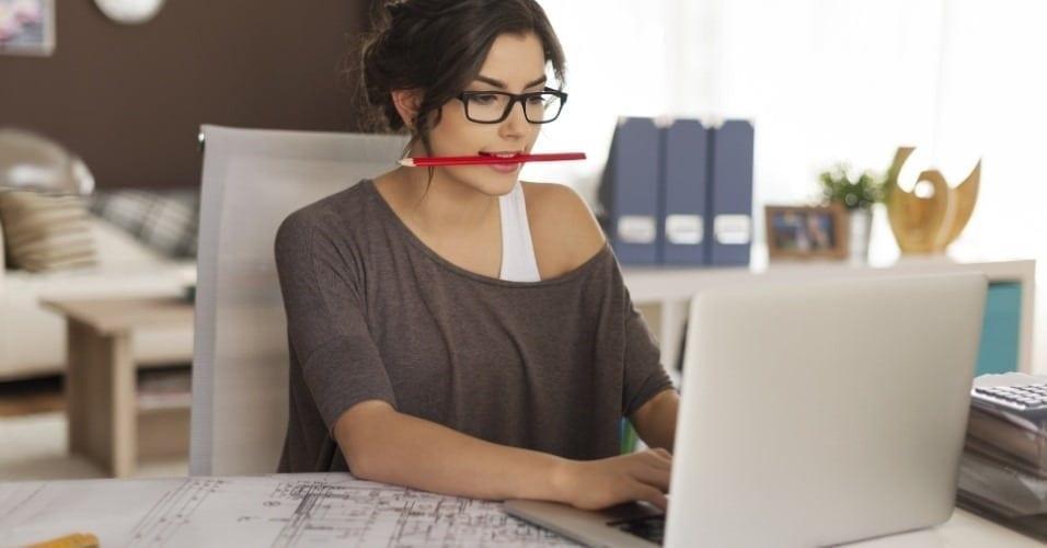 O momento vivido atualmente faz com que profissionais abram seus próprios negócios.