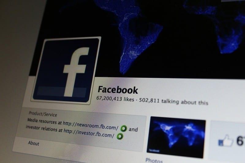 Descubra como anunciar no Facebook