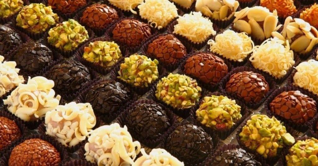 Para quem domina a arte dos doces, essa é uma ótima opção para trabalhar com vendas