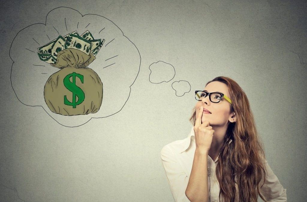 Alguns mecanismos permitem que você receba de volta parte do dinheiro perdido através da internet