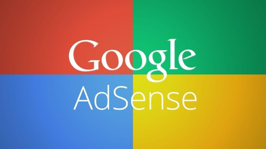 Google Adsense plataforma