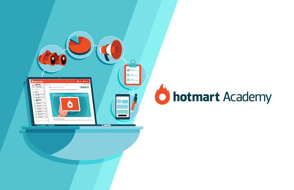 Descubra tudo o que você precisa saber sobre a hotmart academy