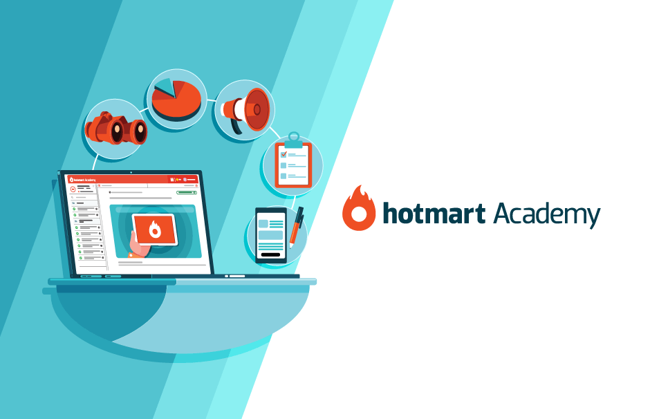 hotmart academy plataforma