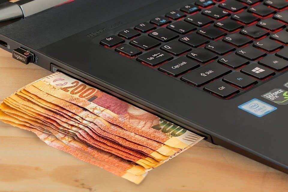 formas de fazer dinheiro online