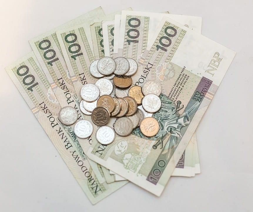 dinheiro investimento