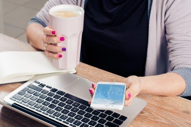aplicativos de celular para administração de finanças pessoais