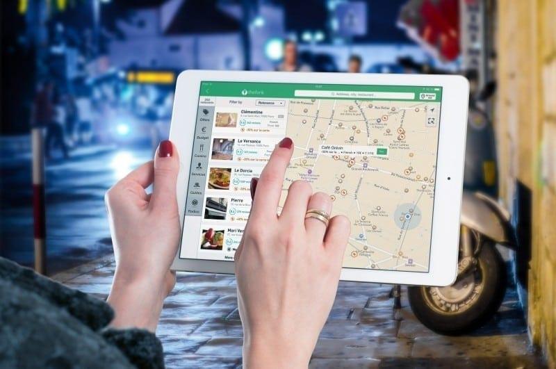 app celulares e tablets