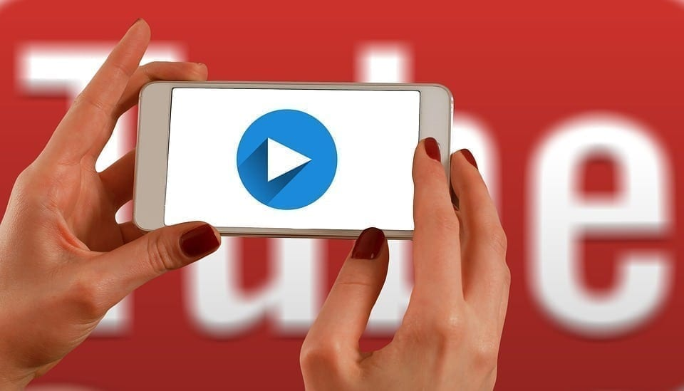 dinheiro no youtube
