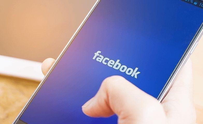 abrangência das vendas pelo facebook