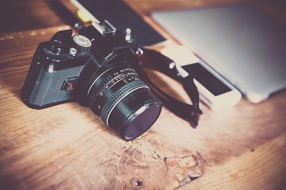 A fotografia é uma das áreas que conquista excelente espaço no mercado