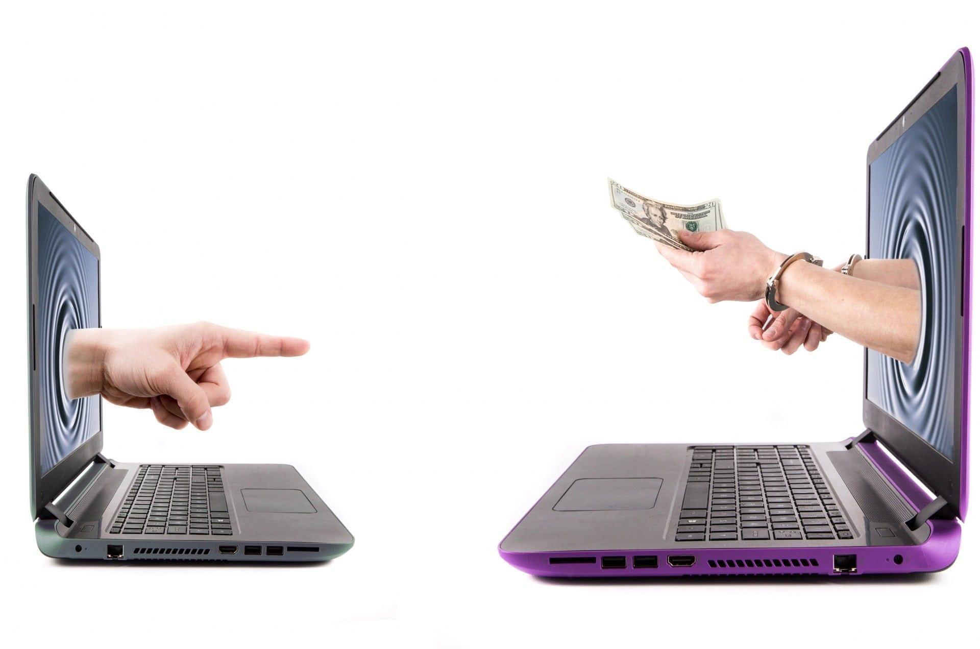 como ganhar dinheiro rápido na internet