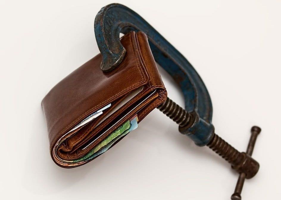 6 formas de melhorar a administração de finanças pessoais