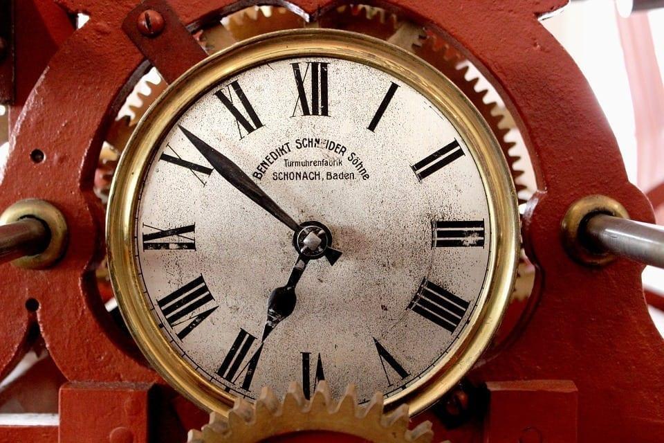 Como elevar a administração do tempo e turbinar o seu tempo livre