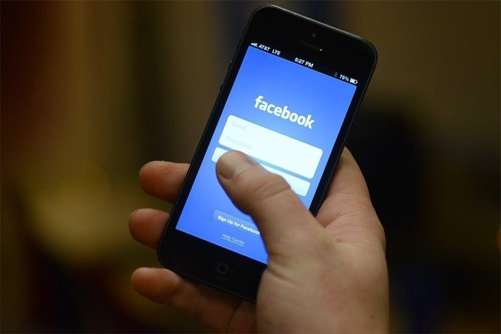 Facebook e Instagram são exemplos de plataformas para divulgação de produtos