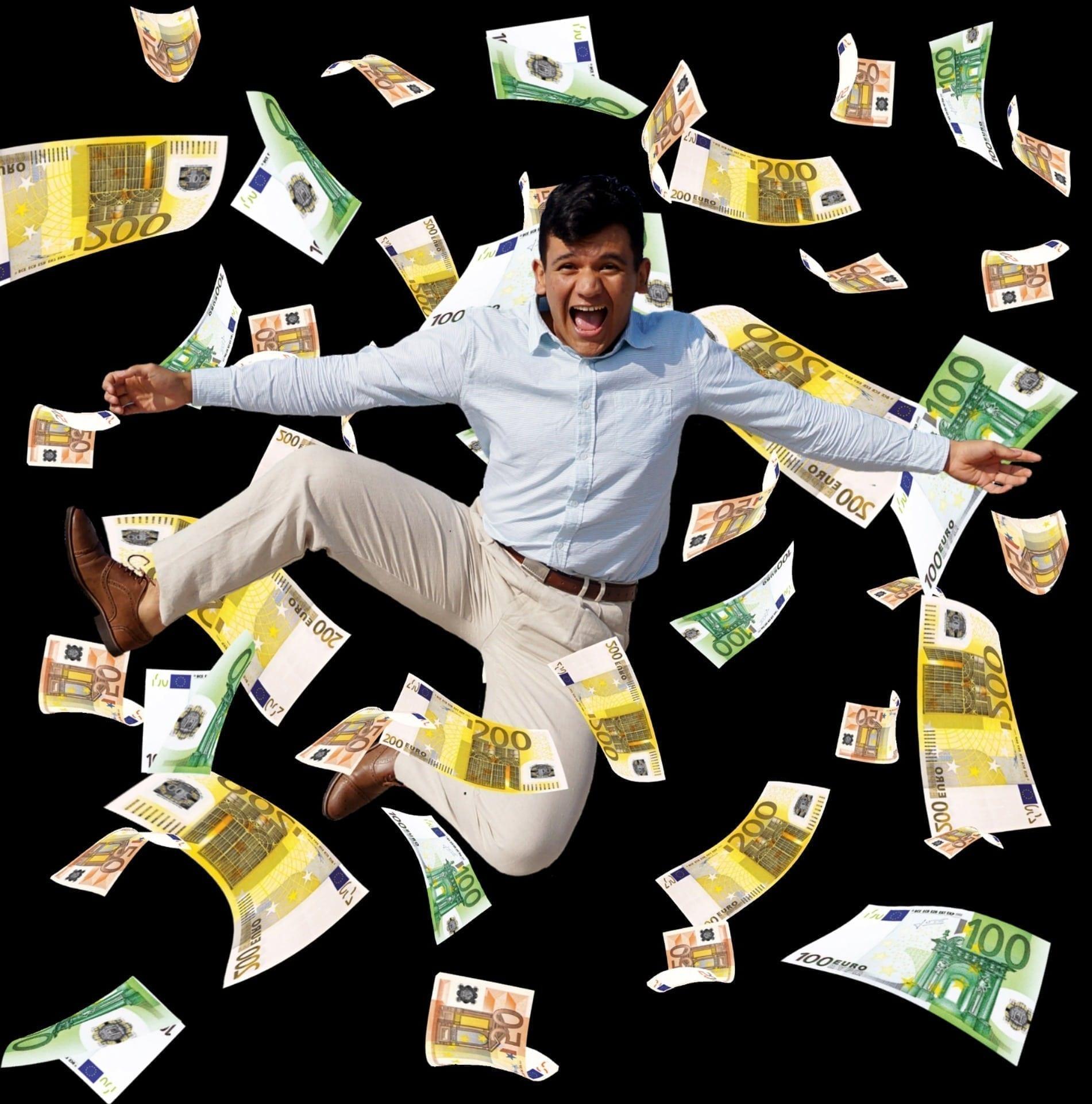 como fazer dinheiro fácil
