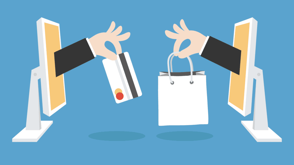 Você indica o produto correto e o cliente realiza a compra