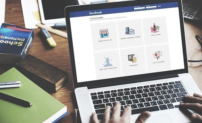 É possível fazer vendas pelo Facebook