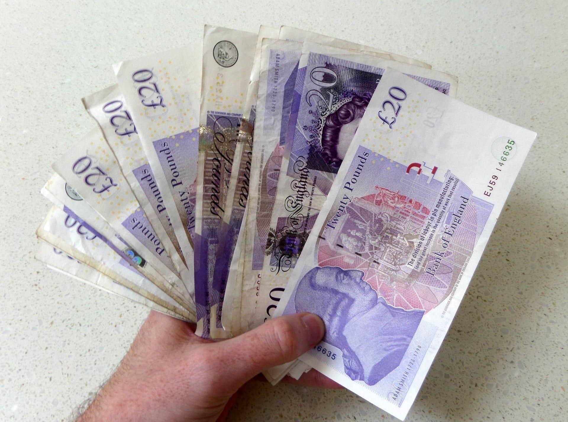 ganhar dinheiro rápido