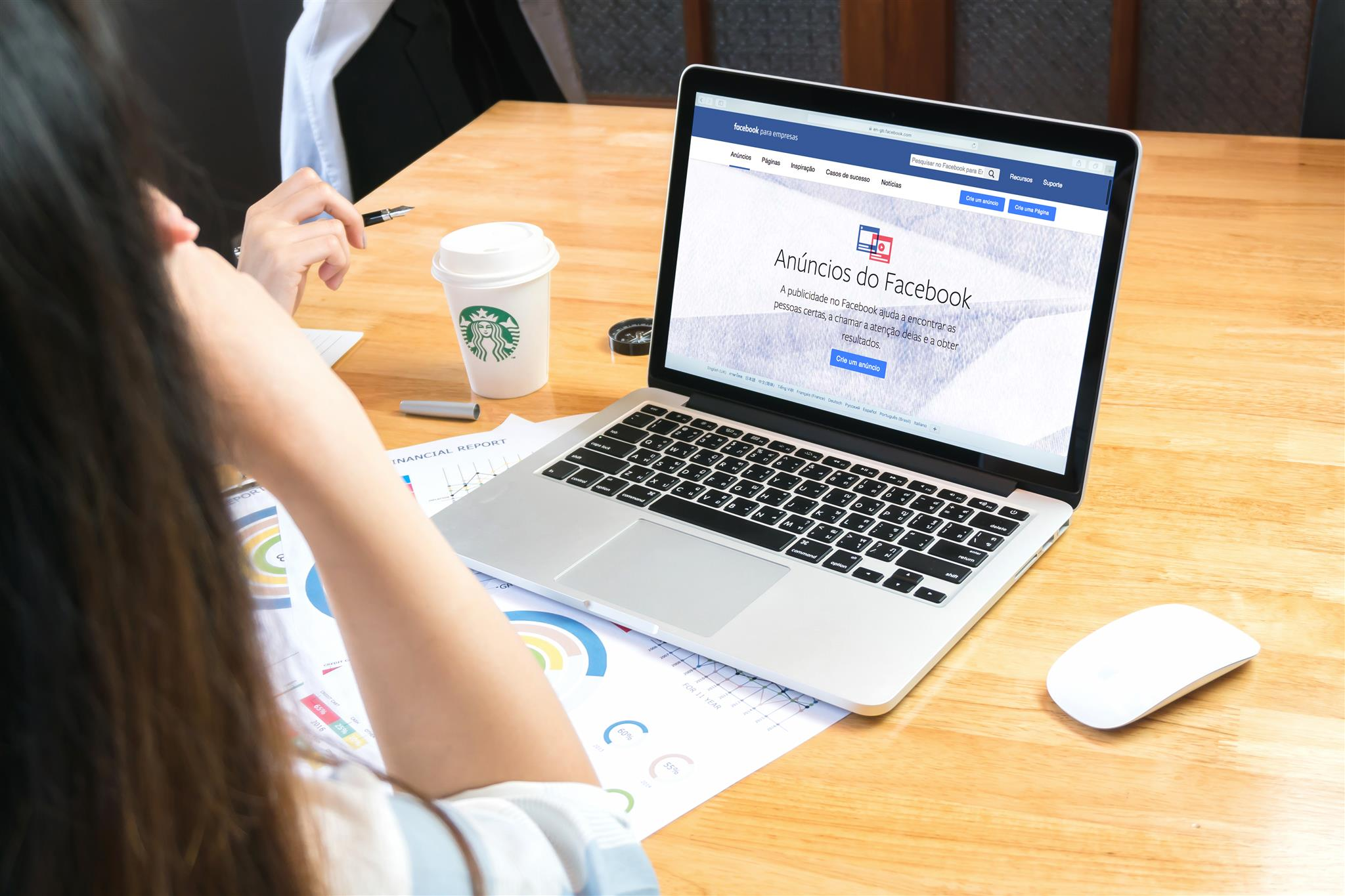 quais cuidados quando anunciar no facebook