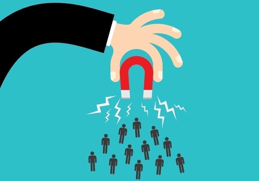 Sem estratégia não é possível conquistar nenhum cliente