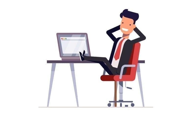 como combater o estresse no trabalho