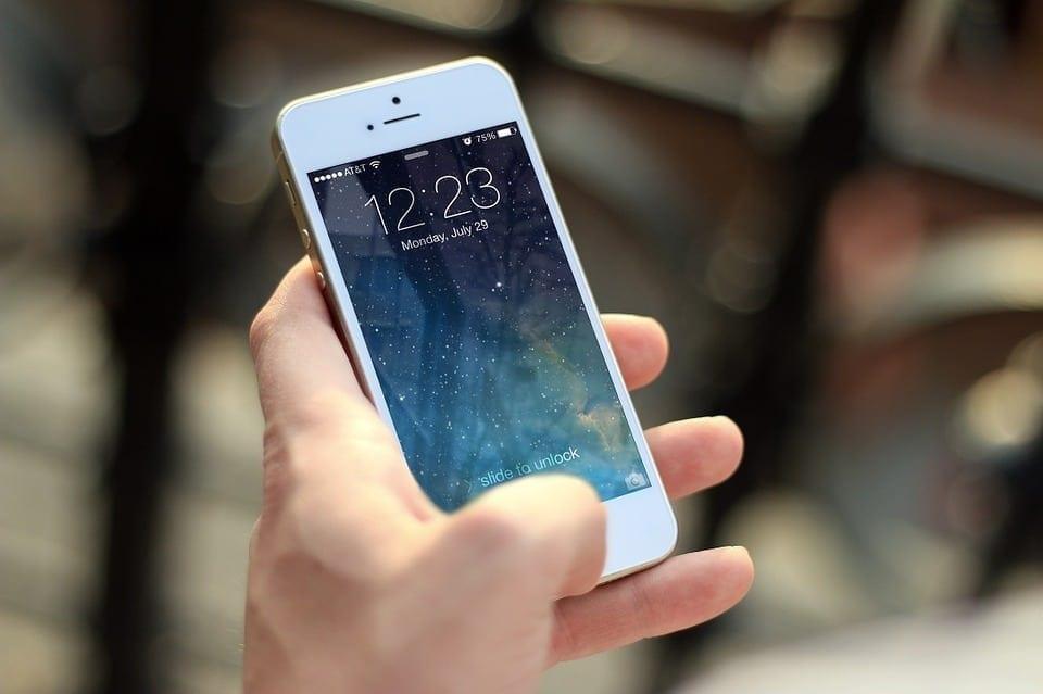 como eliminar a distração do celular