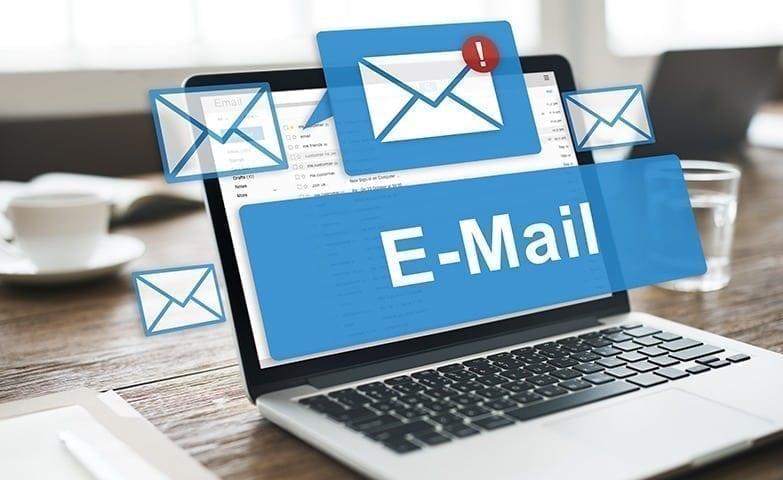 como não se distrair com o e-mail