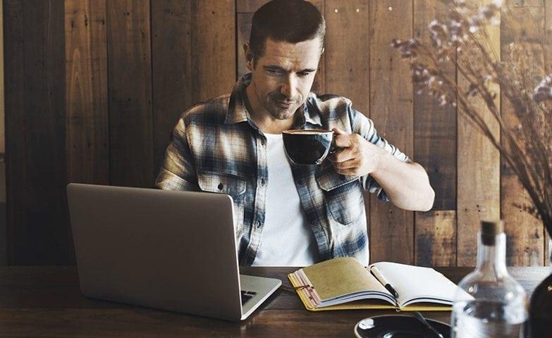Como trabalhar fora do ambiente corporativo
