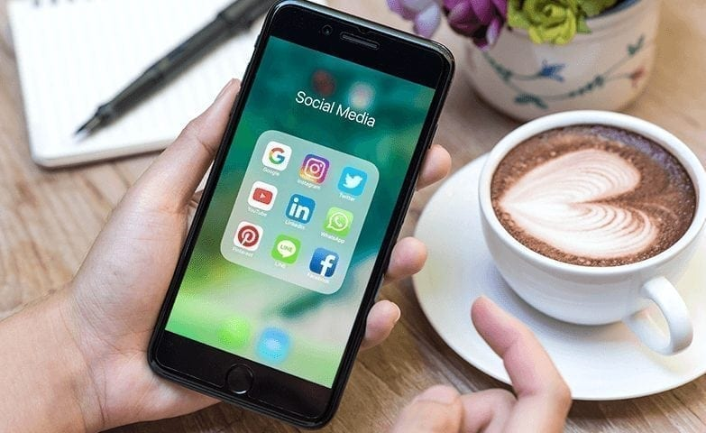 como vender pelas redes sociais