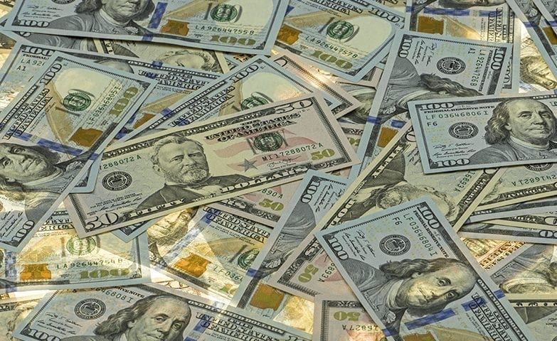 é necessário ter muito dinheiro para empreender