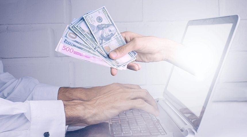 Preciso saber vender para trabalhar na Internet?